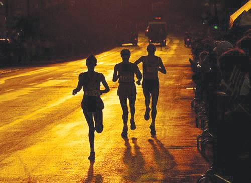 51组团网跑步比赛